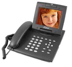 video-phone